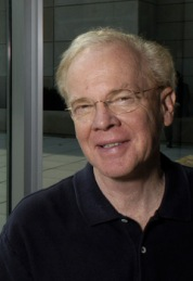 Ray Ball, distinguished professor at Chicago.