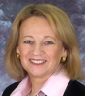 Mary Schapiro, Obama's choice to head SEC