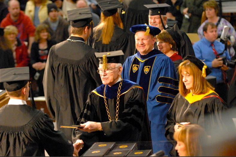 Year of Graduation | The Summa