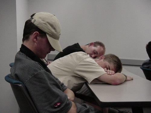 Essay on newspaper importance of sleep