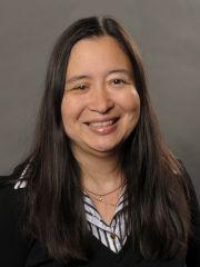 Professor Marsha Huber